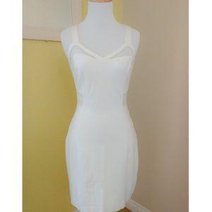 Express Body-con short dress